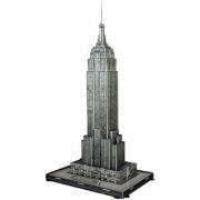 Empire States Building 3D Puzzle 40 pcs