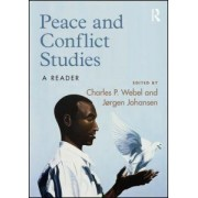 Peace and Conflict Studies by Charles Webel