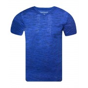Camiseta - Aeropostale Masculina - Azul NY