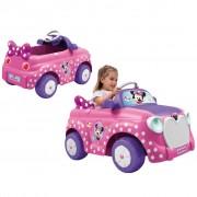 Feber Minnie Mouse Auto pro Děti 6 V