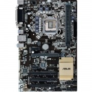 Placa de baza Asus H110-Plus Intel LGA1151 ATX