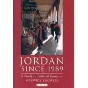 Jordan Since 1989 by Warwick Knowles