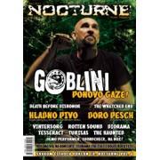 Nocturne Music Magazine br.18