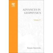 Advances in Geophysics by Renata Dmowska