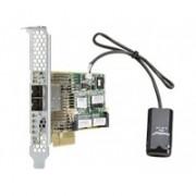 TARJETA CONTROLADORA SMART ARRAY P431/2GB FBWC