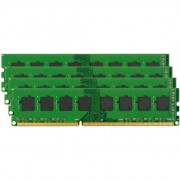 Kingston Branded Memory 32GB 1600MHz Reg ECC Kit of 4 Single Rank