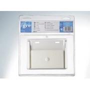 Porte skimmer standard 14.5x12.5cm Gré AR501 piscine