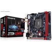Gigabyte ga-Z170N-Gaming5 Z170 chipset LGA 1151 (Skylake) Motherboard