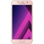 Telefon Mobil Samsung Galaxy A5(2017) A520 32GB Dual Sim 4G Peach