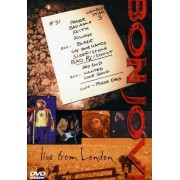 Bon Jovi - Live from London (0602498233634) (1 DVD)