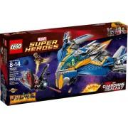 LEGO Super Heroes Milano Ruimteschip - 76021