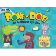 Poke-A-Dot! Alphabet Eye Spy by Innovative Kids