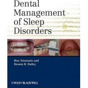 Dental Management of Sleep Disorders by Ronald Attanasio