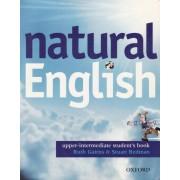 Natural English Upper Intermediate students book