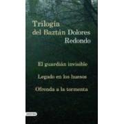 Redondo Dolores Trilogía Del Baztán (pack) (ebook)