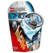 LEGO Ninjago Spinjitzu ZANE Flyer 70742