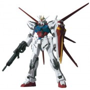 Gundam Fix Figuration 0042 Seed Aile Strike Gundam Action Figure [Toy] (Japan Import)
