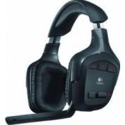 Casti Logitech Wireless Gaming G930