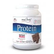 QNT - Easy Body Diet Protein Powder - 350 gram - Vanilla