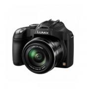 Aparat foto Panasonic Lumix DMC-FZ72 16.1 Mpx zoom optic 60x Negru