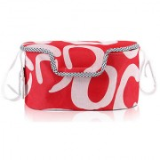 Magideal Babys Stroller Bag Pouch Safety Storage Accessories Full Cover Red
