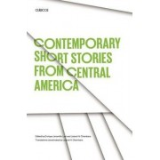 Contemporary Short Stories from Central America by Enrique Jaramillo Levi