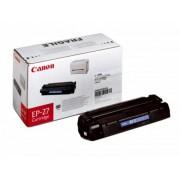 Incarcare cartus Canon EP-27. Canon LPB 3200. Incarcare cartus toner EP-27