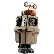 Star Wars - Assault on Hoth Echo Base - Basic Figure - Power Droid