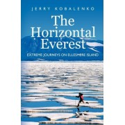 The Horizontal Everest by Jerry Kobalenko