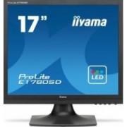 Monitor LED 17 Iiyama ProLite E1780SD SXGA 5ms
