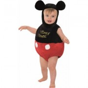 Joker Mickey Mouse Costume e Cuffia