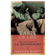 A Taste of Life by Mahesh Bhatt