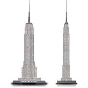3D - Empire State Building