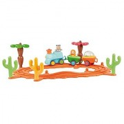 Cotoons Musical Train Set