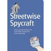 Streetwise Spycraft by Barry Davies
