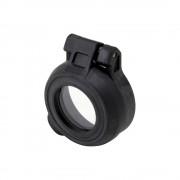 Aimpoint transparent linsskydd flip-up Micro H-2, Fram