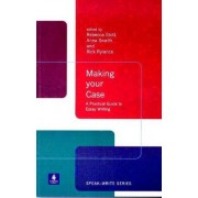 Making Your Case by Rebecca Stott
