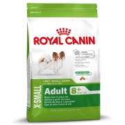 Royal Canin Size Royal Canin X-Small Adult 8+ - 1,5 kg