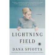 Lightning Field by SPIOTTA DANA