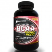 BCAA Science 2000mg - 200 Tabletes - Performance Nutrition