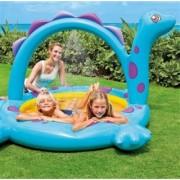 Intex Dino Spray Pool 90 X 65 X 46 for Ages 2+