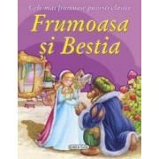 Frumoasa si Bestia - Cele mai frumoase povesti clasice