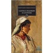 JN 99 - Cantice Tiganesti Si Alte Poeme - Miron Radu Paraschivescu