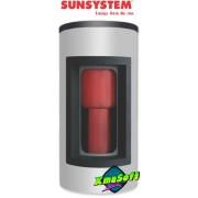 Buffer, puffer combinat tanc in tanc Sunsystem KS 1000-220 litri