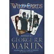 Wild Cards by George R. R. Martin