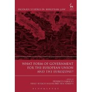 What Form of Government for the European Union and the Eurozone? by Federico Fabbrini