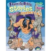 Favorite Bible Stories by Carolyn Passig Jensen