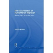 The Securitization of Humanitarian Migration by Scott D. Watson