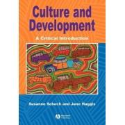 Culture and Development by Susanne Schech