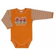 Body maneca lunga bebe /PO6